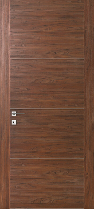 porta interna laminato Feelwood Kenya