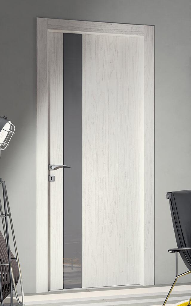 Manuello Design | Porte e sistemi di chiusura per interno